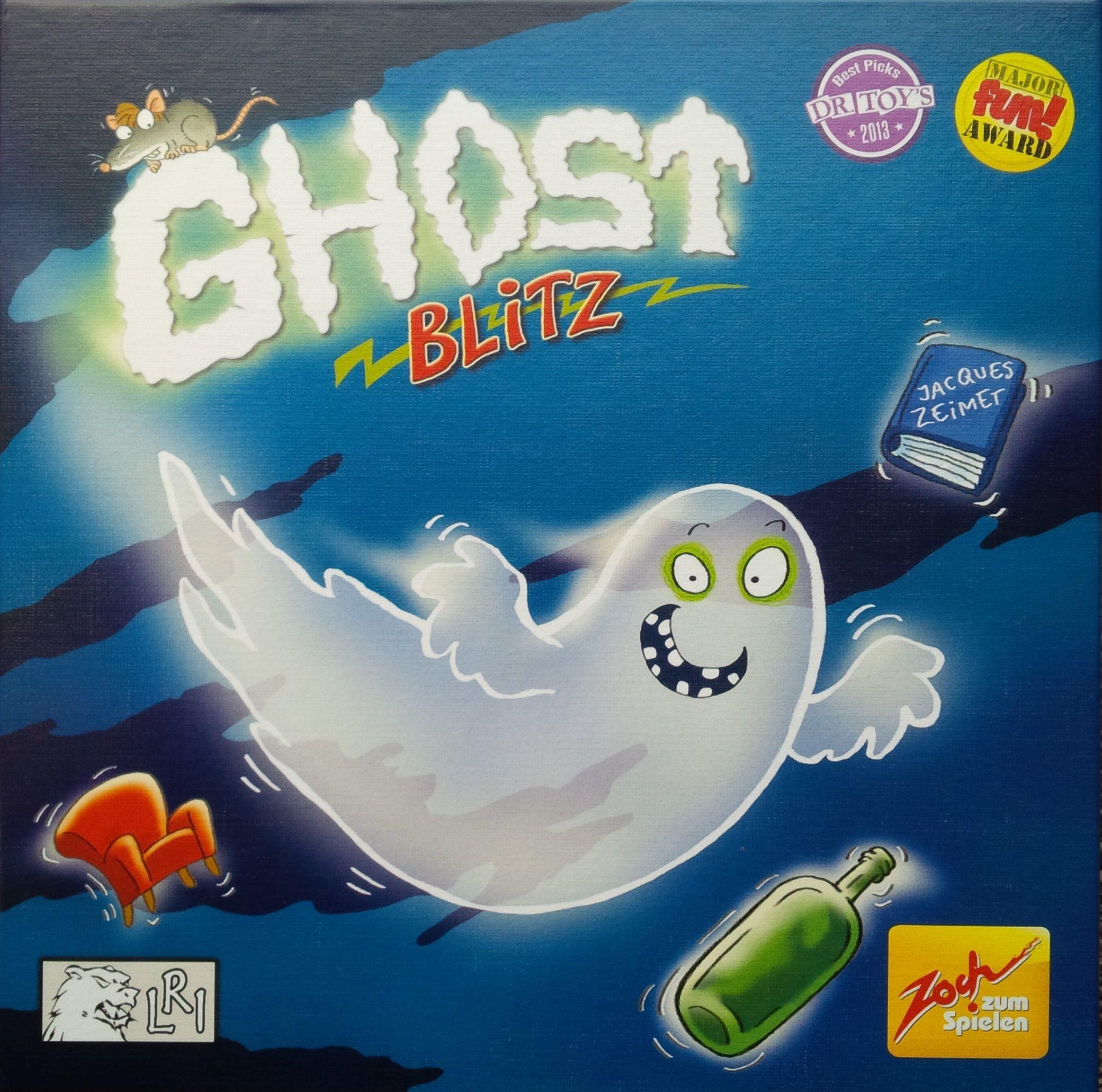 Ghost Blitz