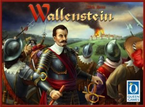 Wallenstein (second edition)