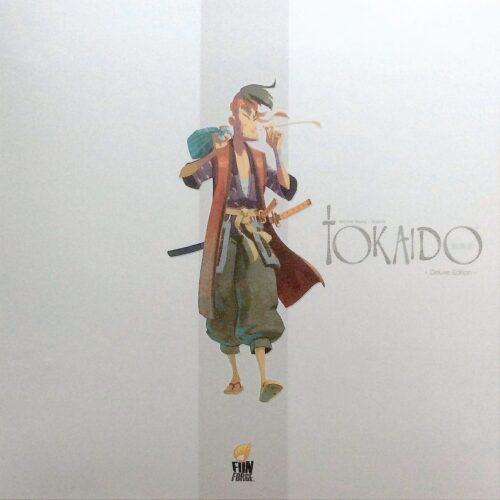 Tokaido Deluxe Edition