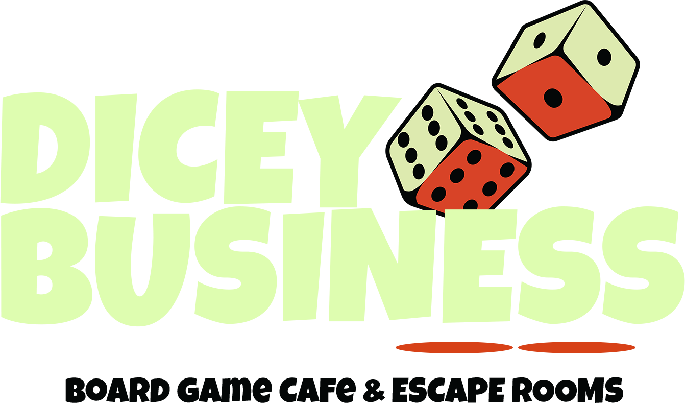 Dicey Business Logo
